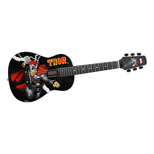Peavey Marvel Thor 1/2-Size Acoustic Guitar