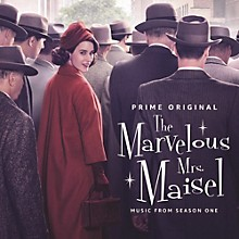 Marvelous Mrs Maisel: Season 1 (Music From The Prime Original Series)