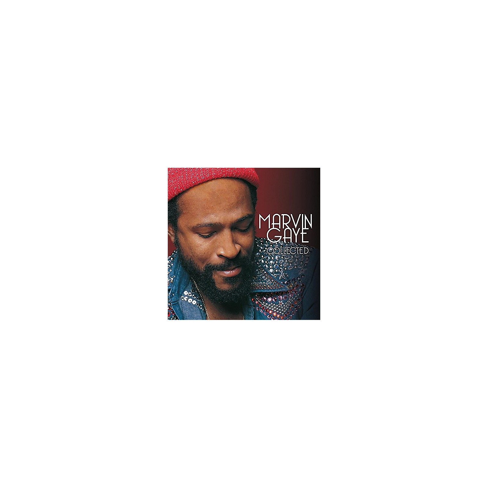 Alliance Marvin Gaye - Collected