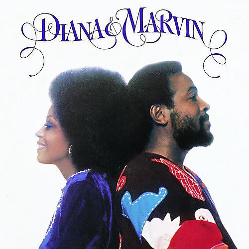 Alliance Marvin Gaye - Diana-Marvin