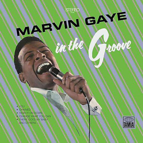 Alliance Marvin Gaye - In the Groove