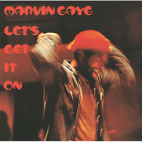 Alliance Marvin Gaye - Let's Get It On