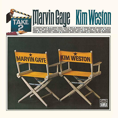 Alliance Marvin Gaye - Take 2 (With Kim Weston)