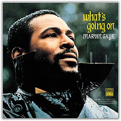 Marvin Gaye - What's Going On Vinyl LP