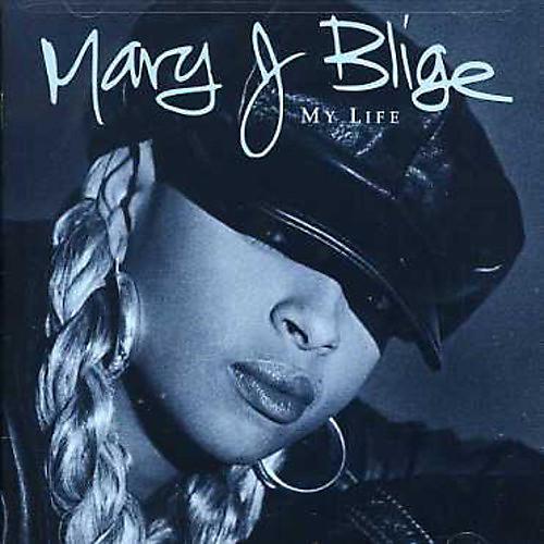 Alliance Mary J. Blige - My Life (CD)