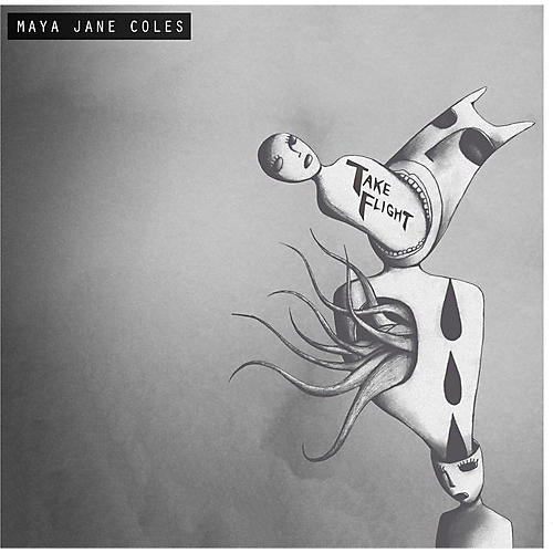 Alliance Mary Jane Coles - Take Flight