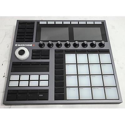 Native Instruments Maschine+ MIDI Controller