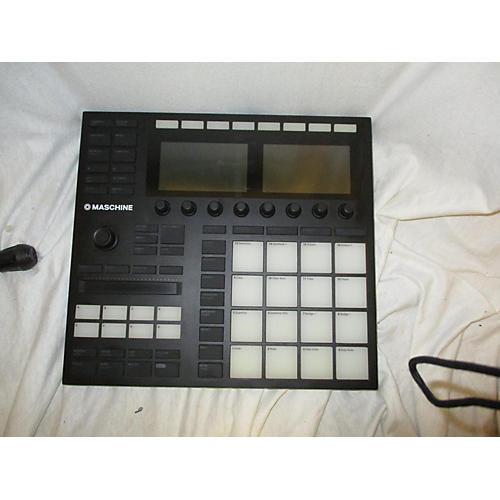 Maschine MK3 MIDI Controller