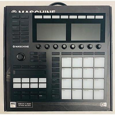 Native Instruments Maschine MK3 MIDI Controller