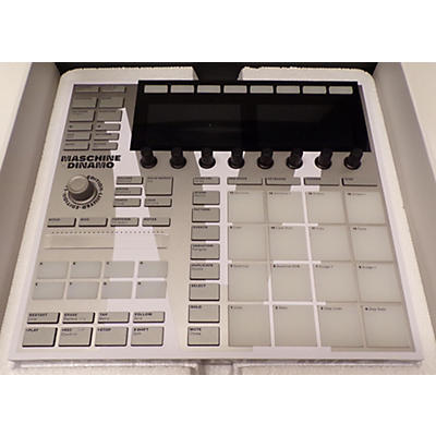 Native Instruments Maschine MKIII Limited Edition MIDI Controller
