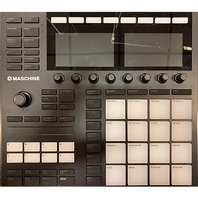 Native Instruments Maschine MKIII MIDI Controller