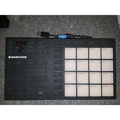 Native Instruments Maschine Mikro MK3 MIDI Controller