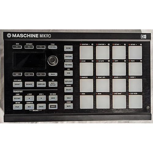 Maschine Mikro MKII MIDI Controller