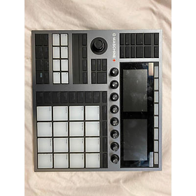 Native Instruments Maschine + Production Controller