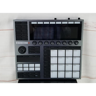 Native Instruments Maschine+ Production Controller