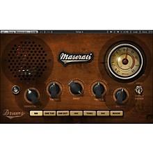 Waves Maserati GRP Native/SG Software Download