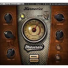Waves Maserati HMX Harmonics Generator Plug-in (SoundGrid Version)