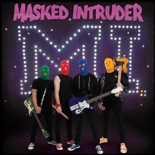 Alliance Masked Intruder - M.I.