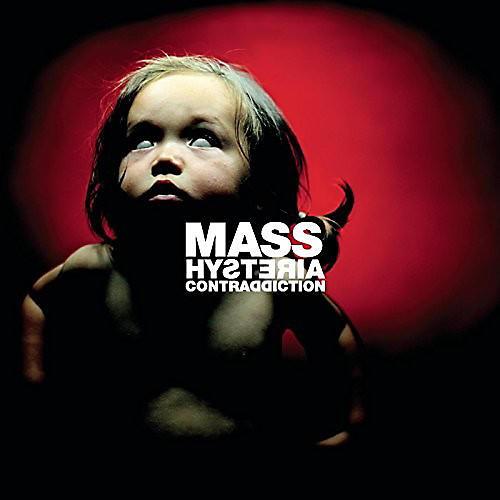 Alliance Mass Hysteria - Contraddiction