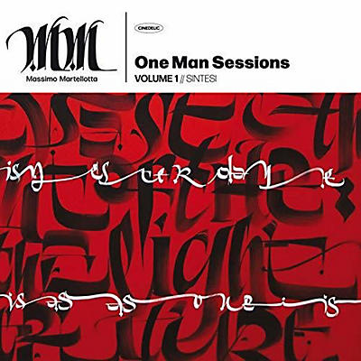 Massimo Martellotta - One Man Session Vol 1: Sintesi
