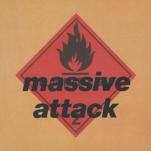 Alliance Massive Attack - Blue Lines