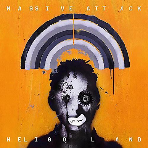 Alliance Massive Attack - Heligoland