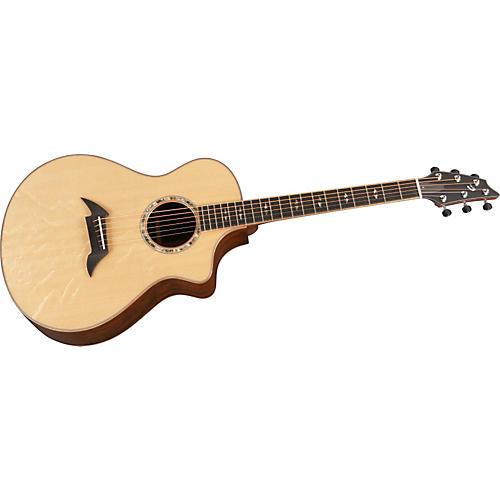 Breedlove Master Class C25 Custom Bearclaw Spruce/Brazilian Rosewood Acoustic Guitar