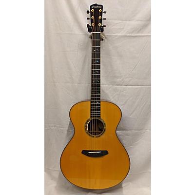 Breedlove Master Class Concerto E Acoustic Electric Guitar