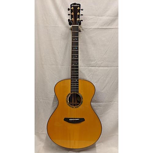 Master Class Concerto E Acoustic Electric Guitar