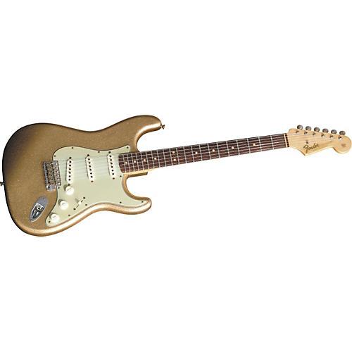 Fender Custom Shop Master Design Greg Fessler - 60's Stratocaster Teambuilt Electric Guitar