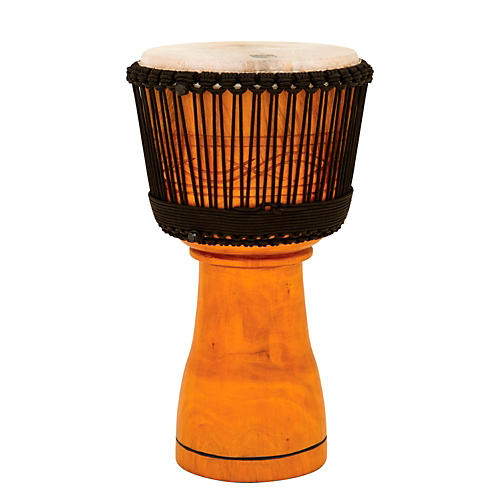 Toca Master Series Djembe with Padded Bag