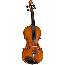 Open BoxRen Wei Shi Master Series Guarneri del Gesu 1743 Bench Copy Violin