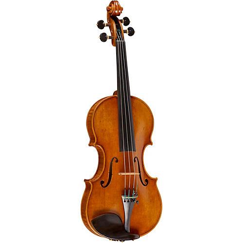 Ren Wei Shi Master Series Guarneri del Gesu 1743 Bench Copy Violin Condition 2 - Blemished 4/4 194744125645