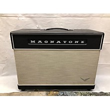 Magnatone Master Series Lighted 2x12 Guitar Cabinet