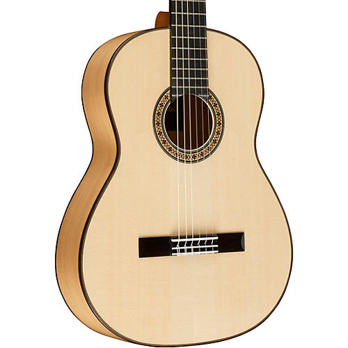 Cordoba Master Series Reyes Nylon String Acoustic Guitar