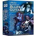 eMedia Master of Blues Guitar CDROM thumbnail
