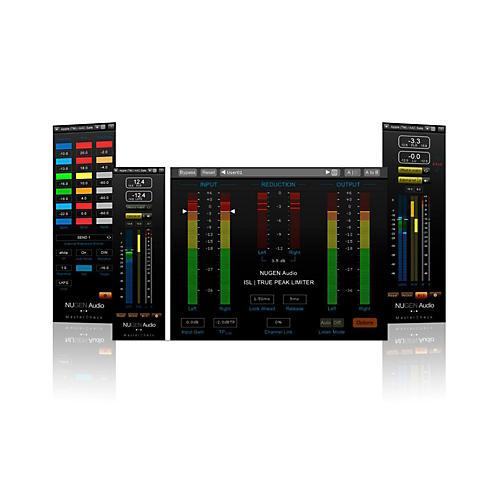 NuGen Audio MasterCheck & ISL