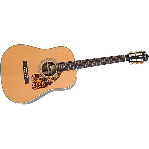 Epiphone Masterbilt AJ-500RC Cedar Top - 12th Fret Advanced Jumbo Acoustic Guitar