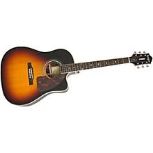 Open BoxEpiphone Masterbilt AJ-500RCE Acoustic-Electric Guitar