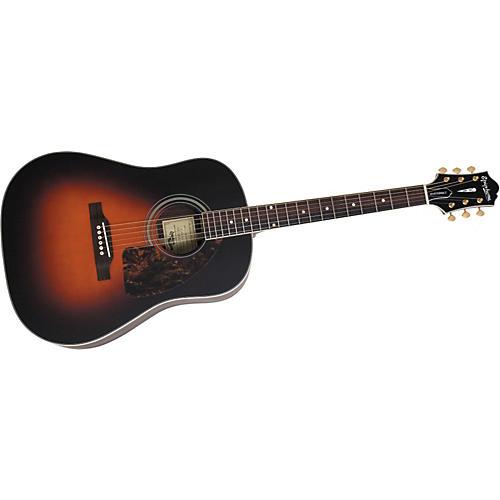 epiphone masterbilt aj 500re advanced jumbo acoustic electric guitar musician 39 s friend. Black Bedroom Furniture Sets. Home Design Ideas