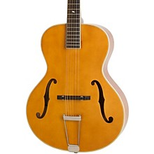 Open Box Epiphone Masterbilt Century Collection Zenith Classic F-Hole Archtop Acoustic-Electric Guitar
