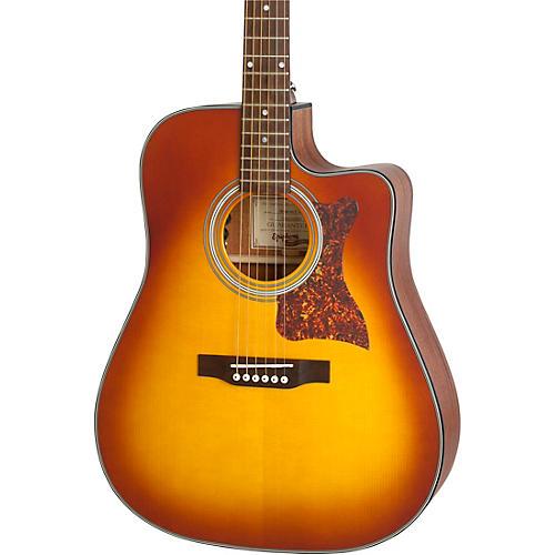 epiphone masterbilt dr 400mce acoustic electric guitar violin burst musician 39 s friend. Black Bedroom Furniture Sets. Home Design Ideas