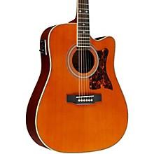 Open BoxEpiphone Masterbilt DR-500MCE Acoustic-Electric Guitar