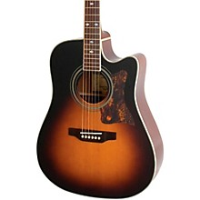 Open Box Epiphone Masterbilt DR-500MCE Acoustic-Electric Guitar