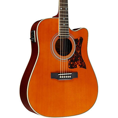 Epiphone Masterbilt DR-500MCE Acoustic-Electric Guitar
