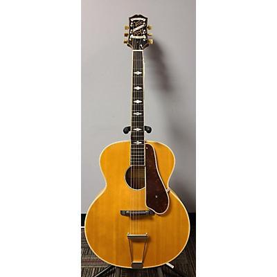 Epiphone Masterbilt De Luxe VN Acoustic Electric Guitar