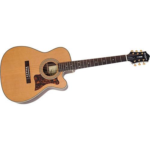 epiphone masterbilt ef 500rcce fingerstyle acoustic electric guitar musician 39 s friend. Black Bedroom Furniture Sets. Home Design Ideas