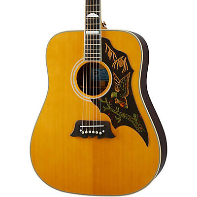 Epiphone Masterbilt Excellente Acoustic-Electric Guitar