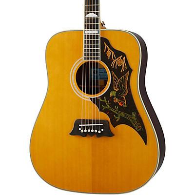 Epiphone Masterbilt Excellente Acoustic-Electric Guitar
