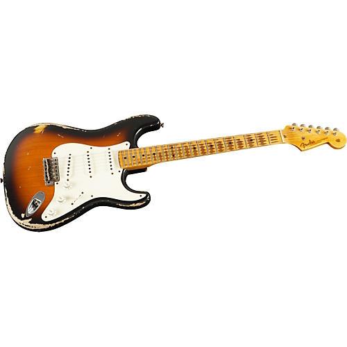 Fender Custom Shop Masterbuilt 1956 Stratocaster Relic Electric Guitar